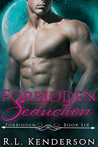 Forbidden Seduction Book Cover