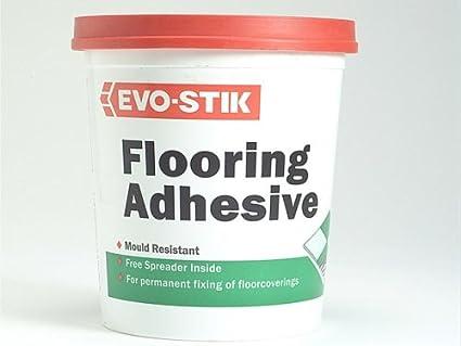 Evo Stik 873 - Adhesivo para suelos (1 l) 30812301 B0001P03K6