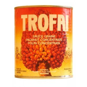 Trofai Palm nut Sauce Concentrate - Pack of 4 by Trofai (Image #2)