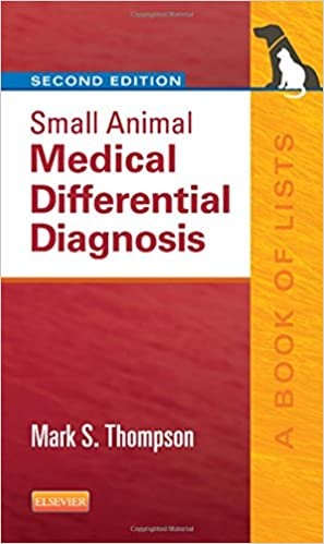 Medical Diagnosis Book
