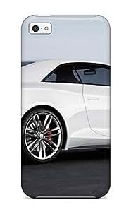 High Quality QFEACFC15986fLYEJ Audi Concept 13 Tpu Case For Iphone 5c