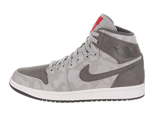 Nike AIR Jordan 1 Retro HIGH 'CAMO Pack' - AA3993-027 - z0b0lW3l