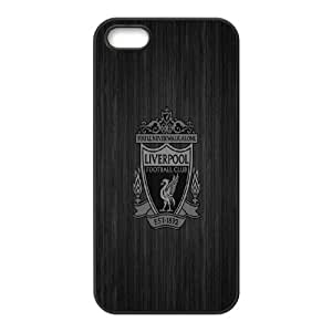 Character Phone Case liverpool For iPhone 5, 5S NC1Q03114