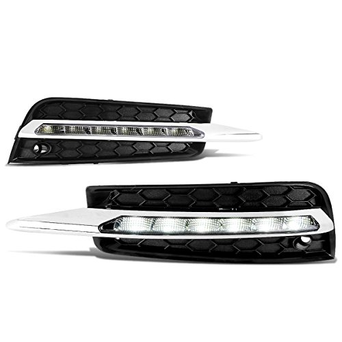 chevy cruze fog light led - 3