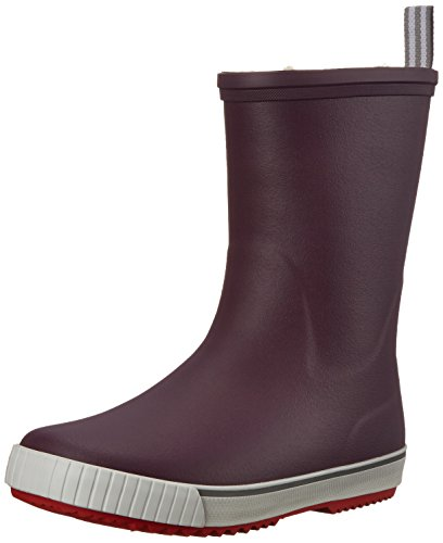 Tretorn Womens Wings Vinter Rain Boot Purple TZG7tY