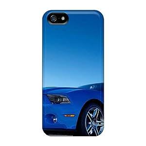 PopFront Iphone 5/5s Hard Case With Fashion Design/ OQDTK8357locZF Phone Case