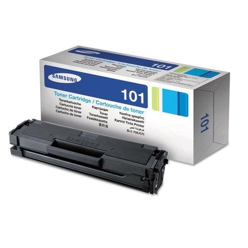 3 X Samsung MLT-D101S Toner,