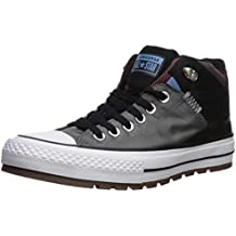 Converse Men's Chuck Taylor All Star High Top Sneaker Boot