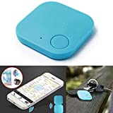 comfi1 Car Phone GPS Tracker Kids Pets Wallet Anti Lost Keys Alarm Locator Anything Finder