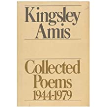 Collected Poems, 1944-1979 / Kingsley Amis