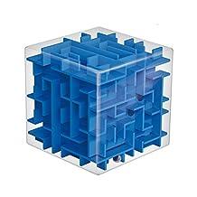 Maze 3D Puzzle Box Brain Teaser Game Cube Maze