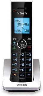 amazon com vtech cs6229 3 dect 6 0 cordless phone silver black 3 rh amazon com vtech phone model cs6229-3 manual vtech cs6229-3 user manual