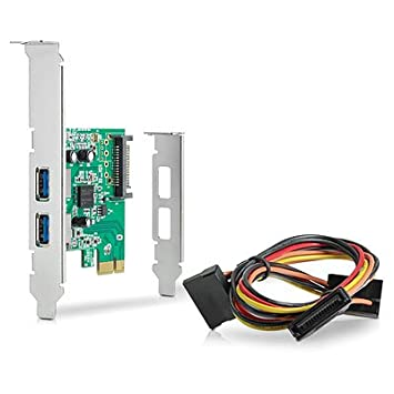 Amazon in: Buy HP USB 3 0 4-Port SuperSpeed X1 Card Online