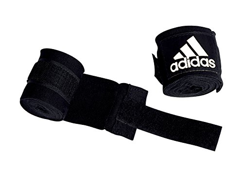 - adidas Supr Stretch Handwraps, Black