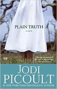 plain truth jodi picoult ending a relationship