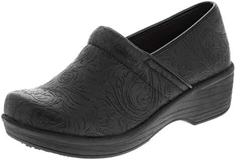 safeTstep Slip Resistant Women's Gretchen Clog