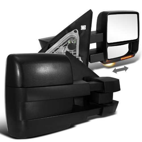 06 f150 tow mirrors - 8