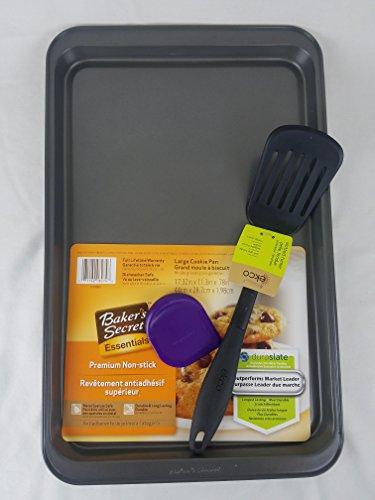 ekco slotted spatula - 4