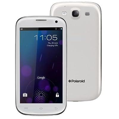 Smartphone POLAROID PRO4611 BLANC