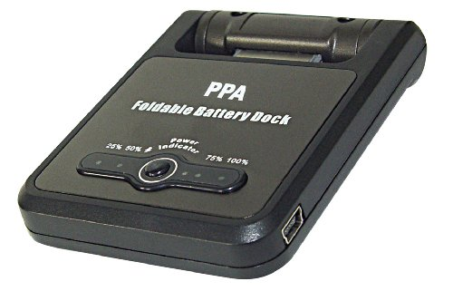 PPA Intl APB20SPHE Sync and Charge Multi-function Foldable Dock