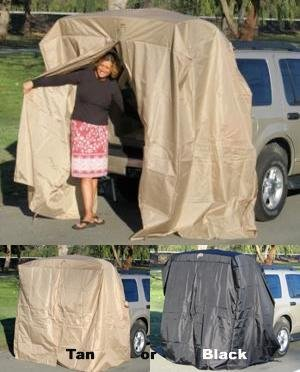 AddaCabana SUV Tent (All Orders Shipped Priority Mail No Extra Cost)