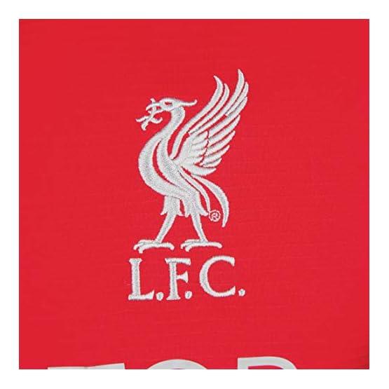 New Balance Liverpool FC 18/19 - Maillot de Foot Entraînement Elite - Rouge