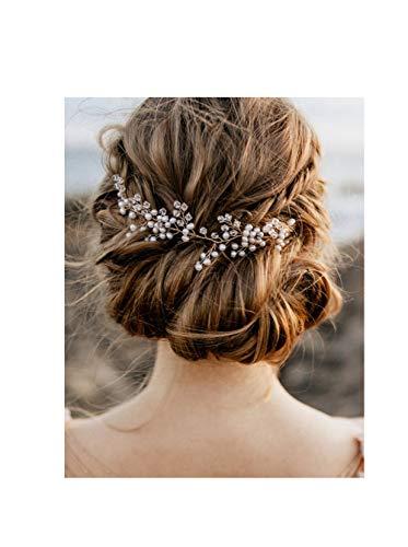 fxmimior Headpiece Crystals Rhinestone Accessory product image