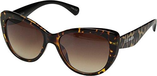 Steve Madden Women's Lola Brown Animal One - Madden Sunglasses Steve