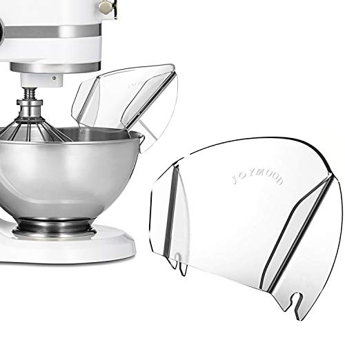 kitchenaid mixer bowl shield - 6