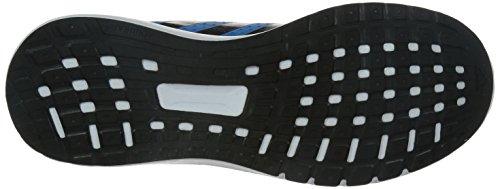 7 Chaussures Metallic Entrainement Blue night Bleu Homme De Indigo solar Adidas Duramo midnight Running E5PwxqE1F