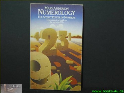 Numerology: The Secret Power of Numbers (Paths to Inner Power)
