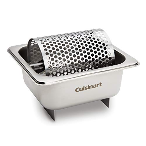 Cuisinart CBW-201 Stainless Steel Butter Wheel