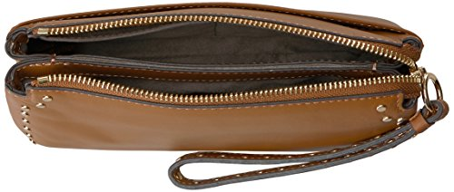 Wristlet Vince Dark elyna Camuto Rum wr Elyna Vc Womens 771YZP