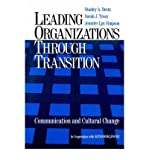 img - for [(Leading Organizations Through Transition: Communication and Cultural Change )] [Author: Stanley A. Deetz] [Jan-2000] book / textbook / text book