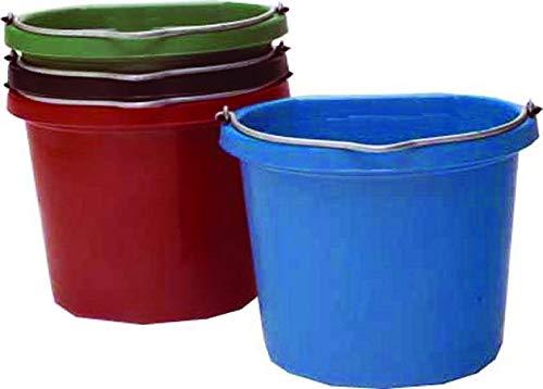 - Flat Back Bucket