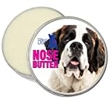 The Blissful Dog Saint Bernard Nose Butter, 4-Ounce