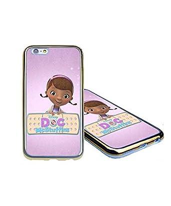 brand new a26e5 4438e IPHONE 6 / IPHONE 6S (4.7 Inch) Case - Doc McStuffins Iphone 6S ...