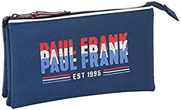 Manualidades / Escolares Multicolor PAUL FRANK: Amazon.es: Equipaje