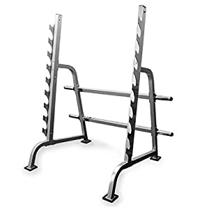 VALOR FITNESS SAWTOOTH SQUAT BENCH COMBO