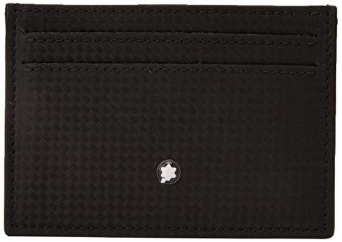 Montblanc Extreme Men's Small Leather Pocket Holder 5CC 114638