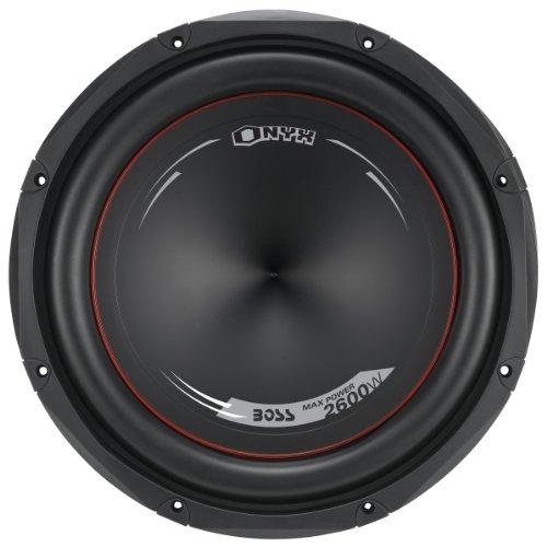 BOSS AUDIO NX120DVC 2600 watt Subwoofer