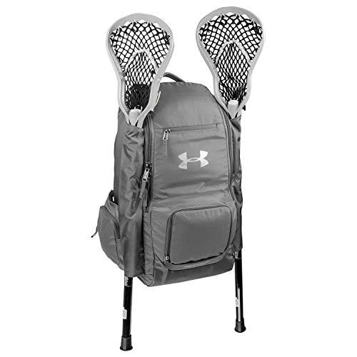 Under Armour UA Team Lacrosse LAX Backpack Bag