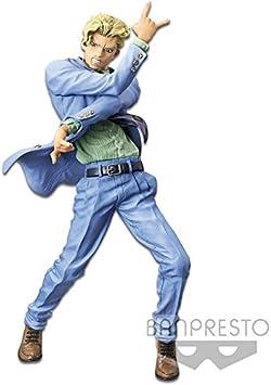 JoJo/'s Bizarre Adventure Part IV Figure Gallery5 Yoshikage Kira w// Tracking NEW