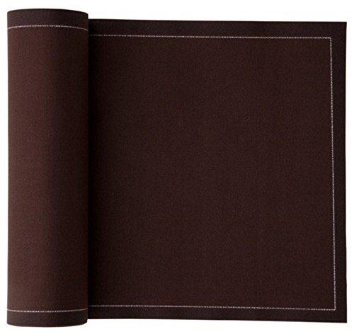 chocolate napkins - 5