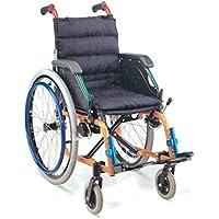 Sillas de ruedas autopropulsadas para niños