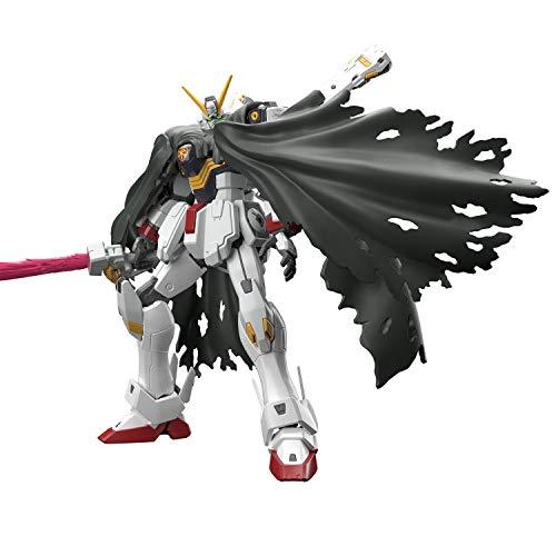Bandai Hobby #31 Crossbone Gundam X1 Crossbone Gundam RG 1/144