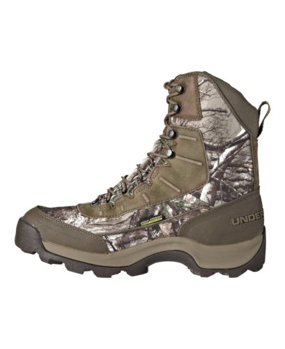 0f9b7223 Under Armour Men's UA Brow Tine Hunting Boots – Wide (2E) 85%OFF ...