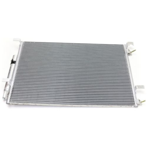 (MAPM Premium Quality MUSTANG 15-15 A/C CONDENSER, 3.7L/5.0L Engs.)