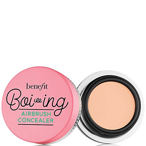 Benefit Boi ing Airbrush Concealer - # 03 (Medium) 5g/0.17oz by Benefit Cosmetics