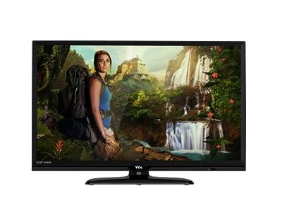 TCL LE32HDF3010 32-Inch 720p 60Hz LED HDTV (Black)